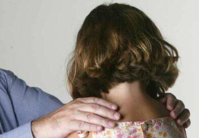 Abuelo abusa sexualmente de su nieta y es denunciado con un video