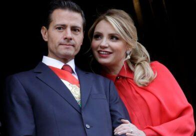 Angélica Rivera exige a Peña Nieto 35 autos y 12 años de vuelos privados: García Soto