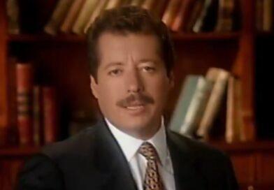 Tras 25 años, revelan inédito spot de Luis Donaldo Colosio (VIDEO)