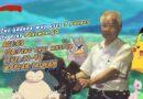 Abuelo que se popularizó por jugar Pokémon Go ahora será embajador de una marca
