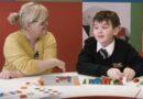 Lego lanza juguete para aprender el alfabeto braille