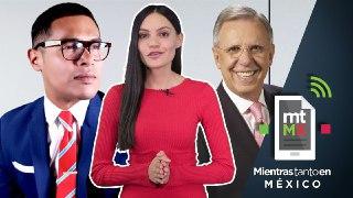 Difunden lista de periodistas pagados por gobierno de EPN