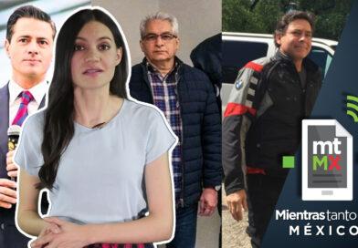 Corruptos en el extranjero, impunes en México