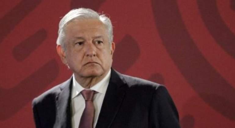 b0e0265a81 AMLO acepta que ha polarizado a los ciudadanos en México -