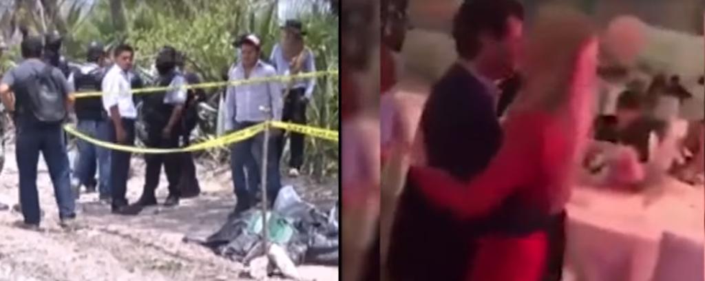 `Violencia y Terror´, un estudio sobre las fosas clandestinas en México