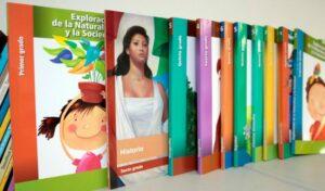 Ahora puedes consultar en Internet todos libros de texto gratuito de la SEP
