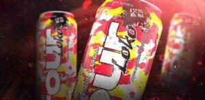 """Cofepris alerta sobre el riesgo de consumir """"Four Loko"""""""