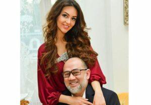 Rey de Malasia que renunció al trono para casarse se divorcia siete meses después
