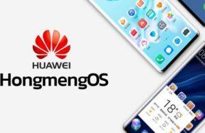 Huawei seguirá utilizando Android en sus celulares