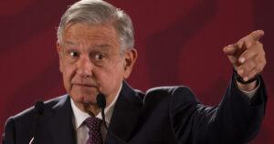 AMLO arremete contra Proceso, SinEmbargo, Reforma y Financial Times