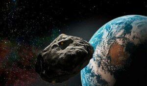 La NASA niega que el asteroide gigante FT3 vaya a chocar contra la Tierra