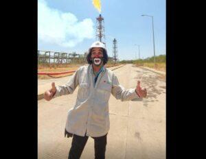 Despiden a trabajador de Pemex por permitir que Cepillín entrara a la refinería de Minatitlán