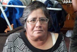 """Mujer que se hizo famosa por decir """"vistima"""" recibirá una casa por parte del gobierno chileno"""