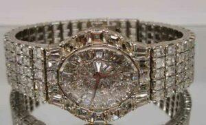 Gobierno federal anuncia subasta de joyas incautadas