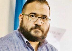 Juez suspende condena a Javier Duarte; permanecerá en prisión preventiva