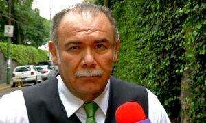Jesús Ochoa pide paciencia para ver resultados del gobierno de AMLO