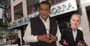 Alfredo del Mazo hizo negocio con su cargo político