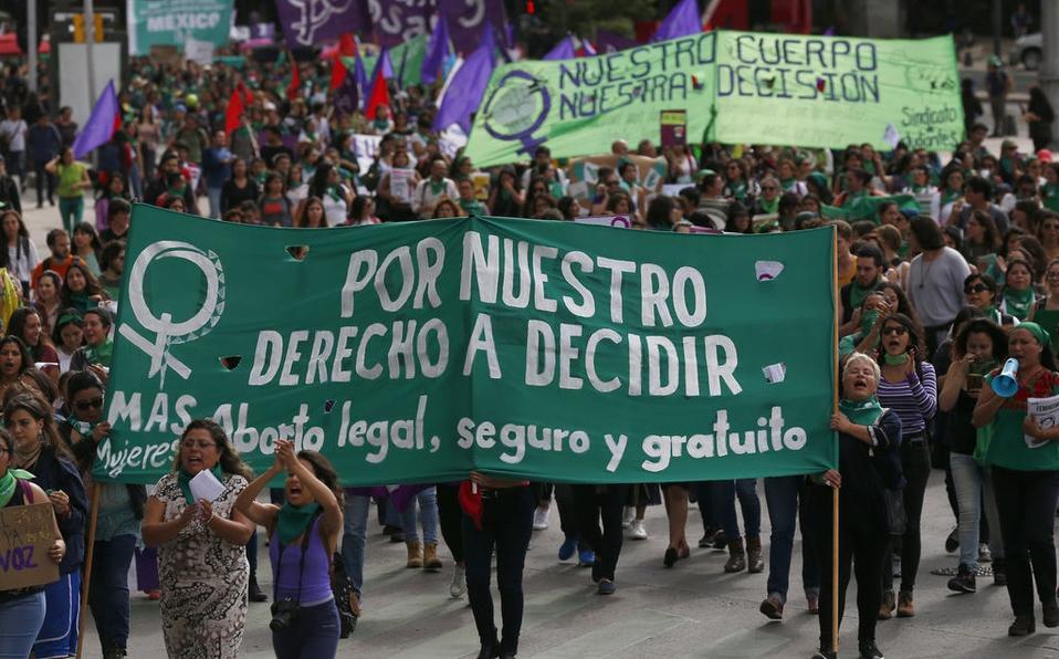 Mujeres de entre 18 a 24 años son quienes más han ejercido su derecho a abortar legalmente en la CDMX
