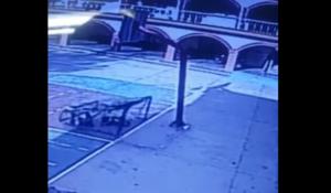 Un niño muere tras caerle encima una portería metálica en Oaxaca