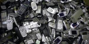 Japón reciclará más de 6 millones de celulares para hacer las medallas olímpicas de Tokio 2020