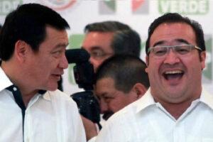 Osorio Chong organizó entrevista con Televisa para anunciar mi renuncia: Javier Duarte