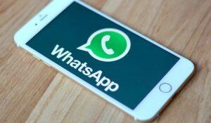 WhatsApp te muestra con quién de tus contactos interactuas más