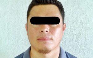 Detienen en Sonora a hombre acusado de abusar de una niña