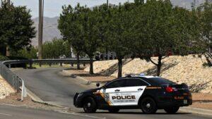 Mujer evita que su nieto cometa un tiroteo en un hotel de Texas