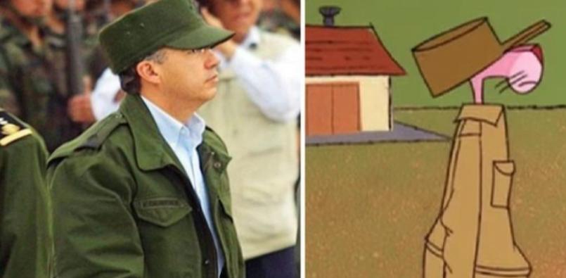"""La burla de AMLO al """"Comandante Borolas"""" desata memes en redes sociales"""