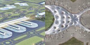 Juez suspende indefinidamente la construcción del Aeropuerto de Santa Lucía