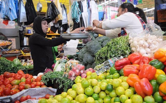 Se encarece la Canasta Básica en México