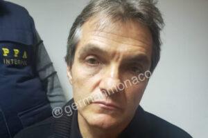 """Juez en Argentina libera a Carlos Ahumada por """"lo absurdo del caso"""""""