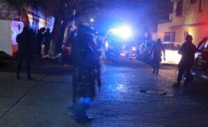 Mujer fallece tras ser golpeada y quemada presuntamente por dos hombres en SLP