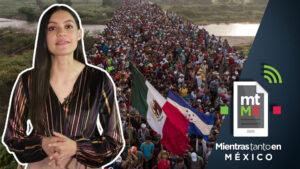 Gobierno de AMLO destinará 90 mdd anuales a Centroamérica