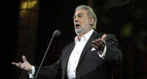 Cantantes y bailarinas acusan a Plácido Domingo de acoso sexual