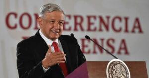 AMLO envía al Congreso iniciativa para prohibir la condonación de impuestos