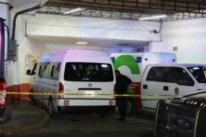 Menor que asesinó a dos mujeres durante asalto podría recibir condena de 5 años de cárcel
