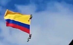 Dos militares colombianos mueren al caer de un helicóptero en Colombia
