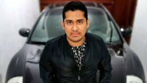 Asesina a interprete de narcocorridos frente a su familia en Tijuana