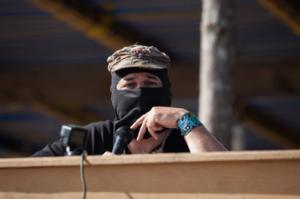 """EZLN critica la 4T y llama a AMLO """"el supremo e iluminado"""""""
