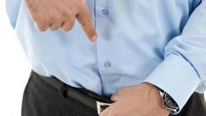 El pene de un hombre se está convirtiendo en hueso debido a una rara enfermedad