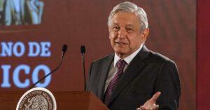 AMLO niega que se retire apoyo a la Olimpiada Mexicana de Matemáticas