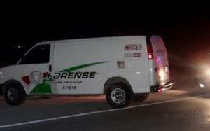 Hallan 5 cuerpos en puentes de Ciudad Cuauhtémoc, Chihuahua