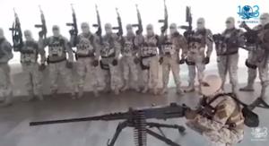 "Integrantes del CJNG le declara la guerra al cartel de ""El Abuelo"" en Michoacán"