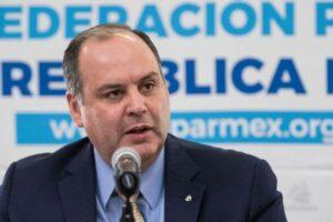 Coparmex considera que reformas sobre evasión fiscal provocarían incertidumbre a empresas