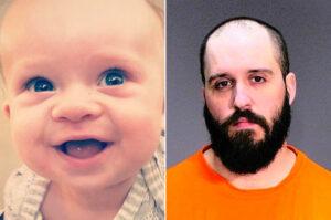 Un hombre mata a su hijo al arrojarlo al suelo porque no dejaba de llorar