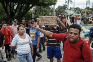 33 mil centroamericanos serán beneficiados con programas federales