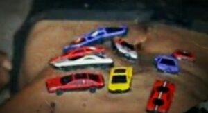Hallan cinco cuerpos con carritos de juguete; alertan sobre un posible asesino serial en Sinaloa