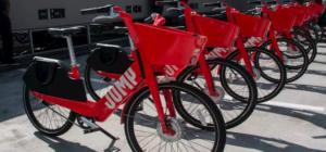 Uber presenta las bicicletas Jump, la nueva alternativa de movilidad en la CDMX