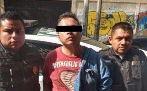 Sujeto que robó la casa de Juan Osorio fue detenido por segunda vez